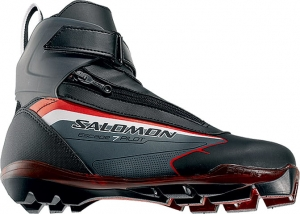 Buty Salomon Escape 7 Pilot CF 102821