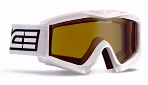 Gogle Salice 987 Jr White/Orange
