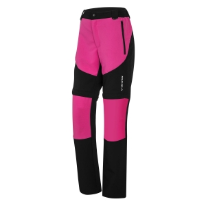 Spodnie Viking Colorado Lady Black Pink