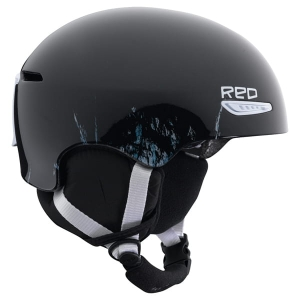 Kask RED Avid Black