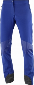Spodnie Salomon Wayfarer Mountain Pant W Surf