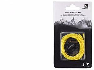 Sznurówki Salomon Quicklace Kit Yellow