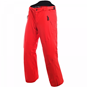 Spodnie Dainese HP2 P M1 High Risk Red