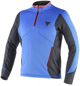 Bluza DAINESE Drago Sweater Black/Blue