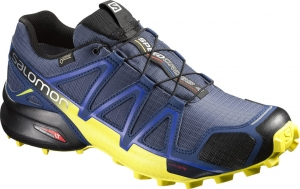 Buty Salomon Speedcross 4 GTX Blue 383118