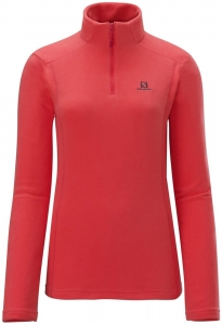 Bluza Salomon Panorama HZ Midlayer W