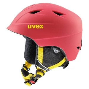 Kask UVEX Airwing Pro 2 ChiliRed