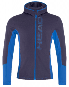 Bluza Head Max Hoody M Blue