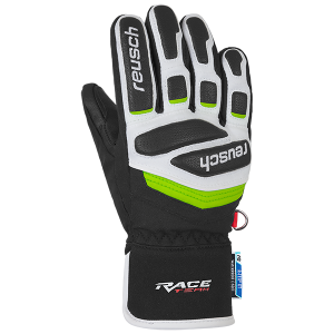 Rękawice REUSCH Prime Race R-TEX XT Junior