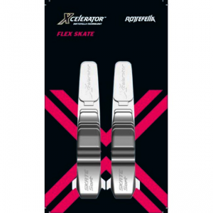 XCELERATOR Flexor Skate Hard Single Pack