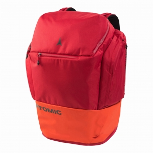 Plecak Atomic RS Pack 80L Red/Bright Red