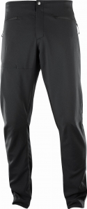 SPODNIE SALOMON OUTSPEED PANT M Black