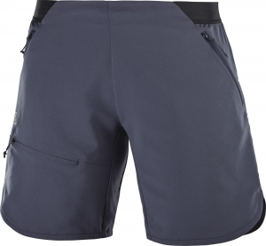 Spodenki Salomon Outspeed Short W Graphite