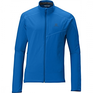 Bluza Salomon Darbon Light JKT M Blue