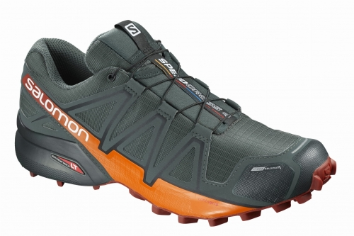 42 Salomon Goretex Ortholite Turnschuhe in 4651 Stadl Paura