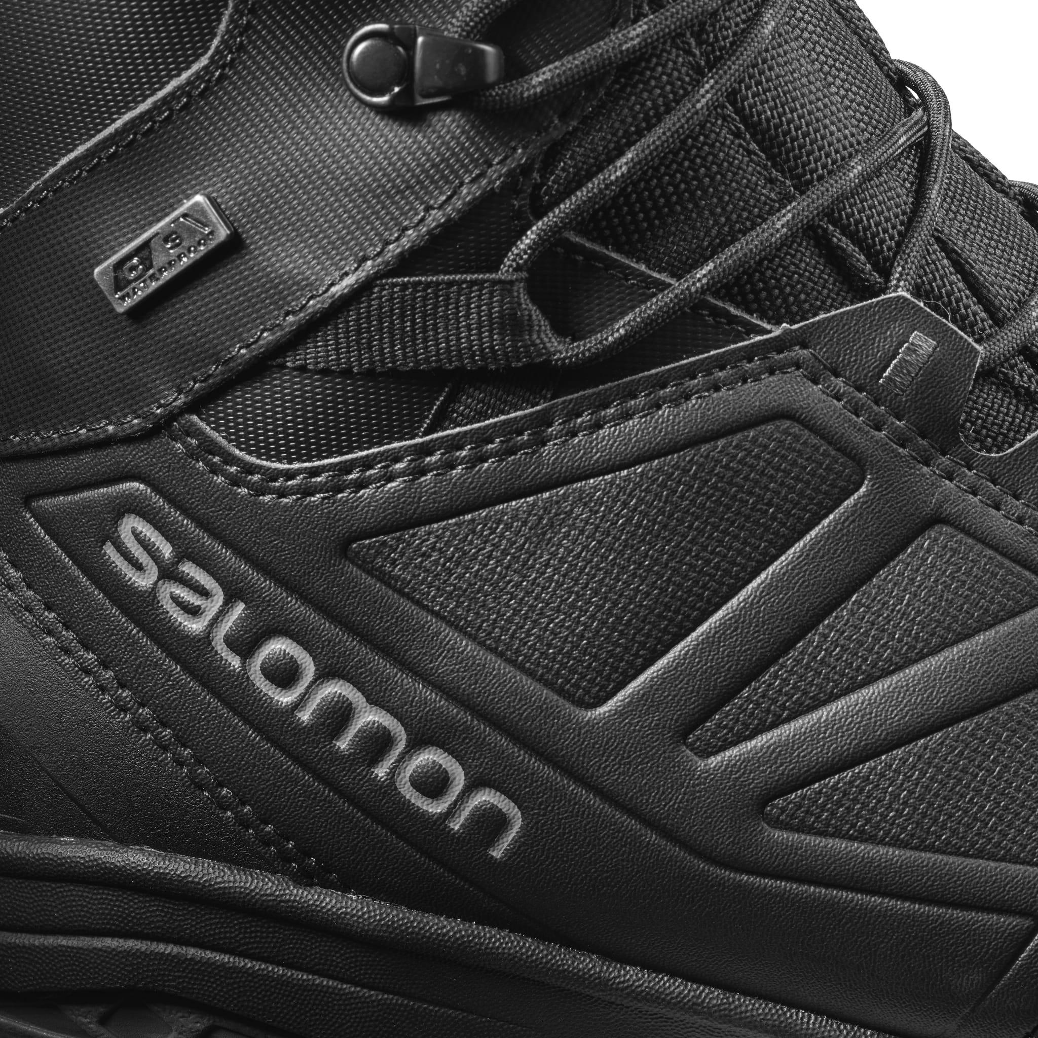 Męskie buty Salomon Toundra Pro CSWP 404727