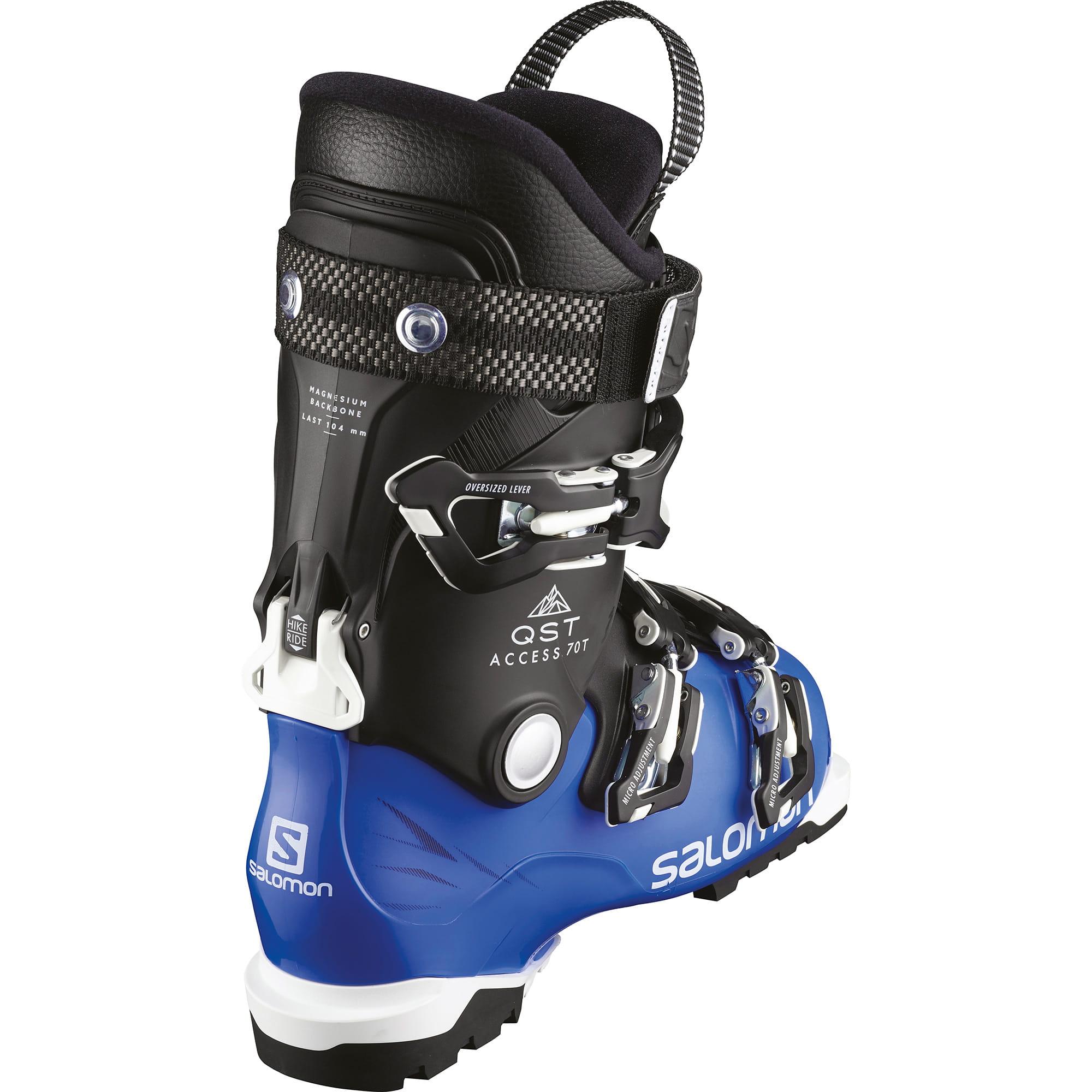 SALOMON 2020 (8) Ski Race Center