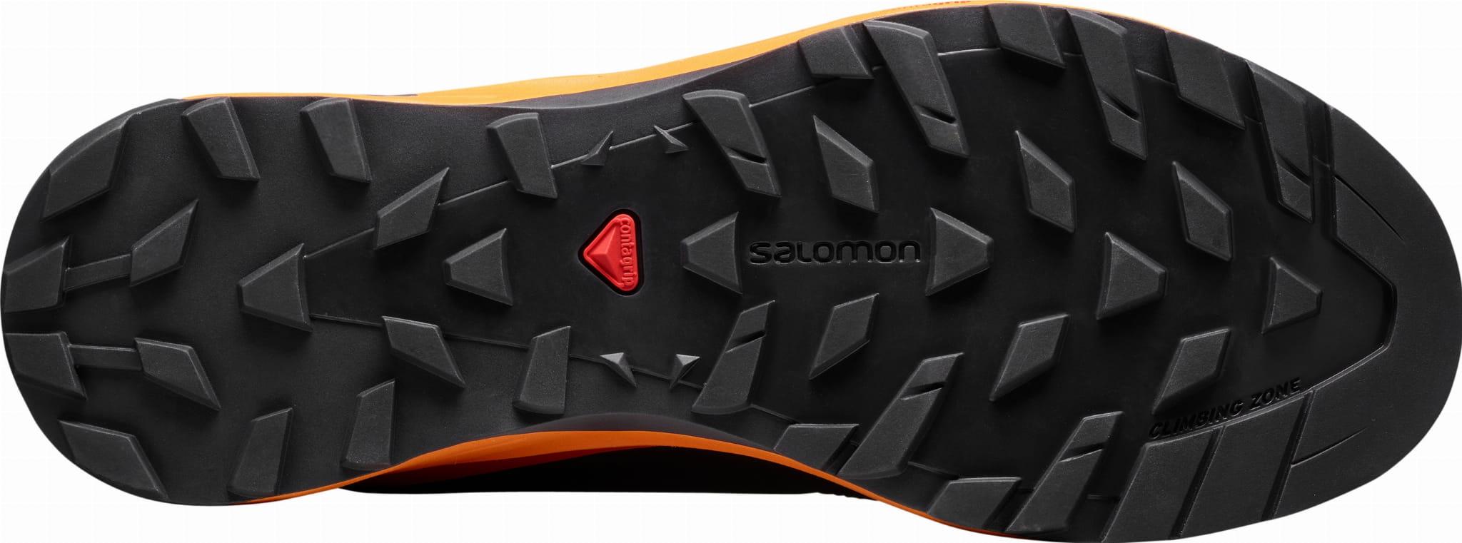 BUTY MĘSKIE SALOMON X ALPINE PRO M 407196