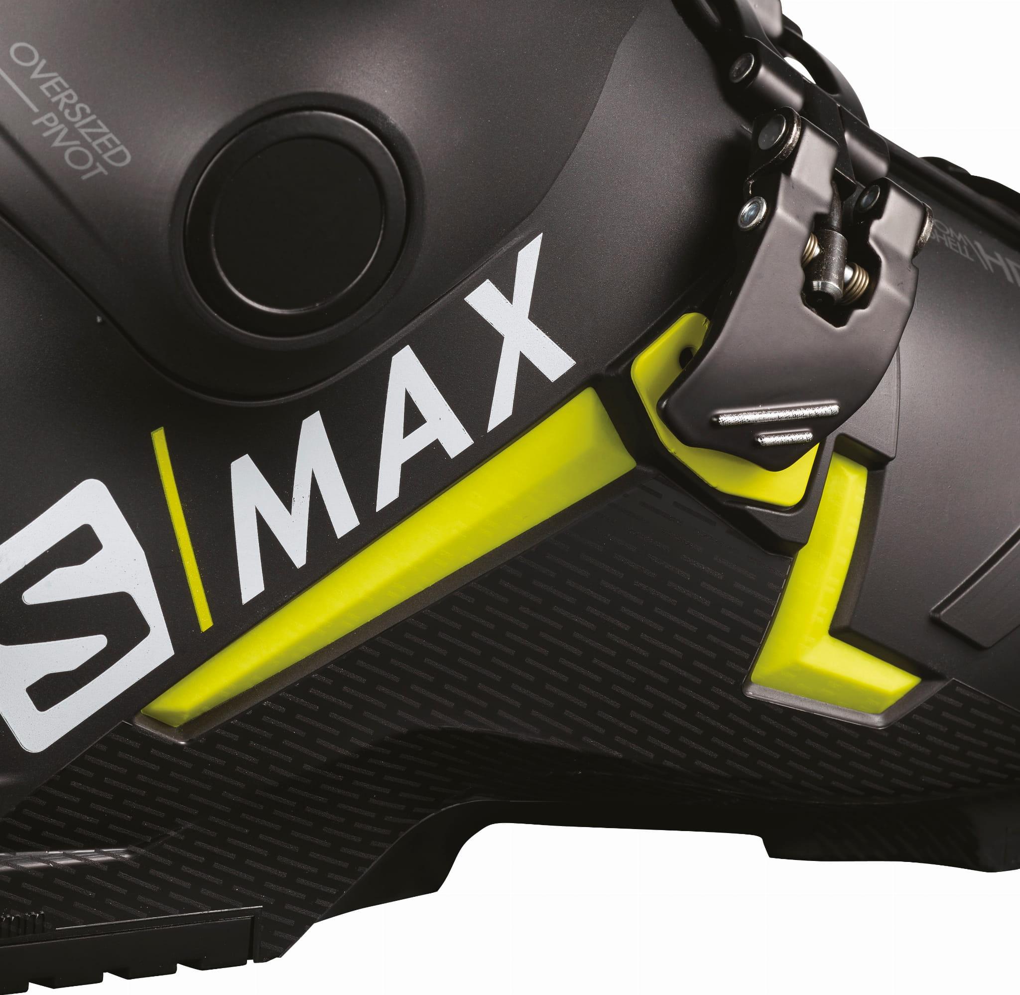 Buty Salomon SMAX 110 W 2020
