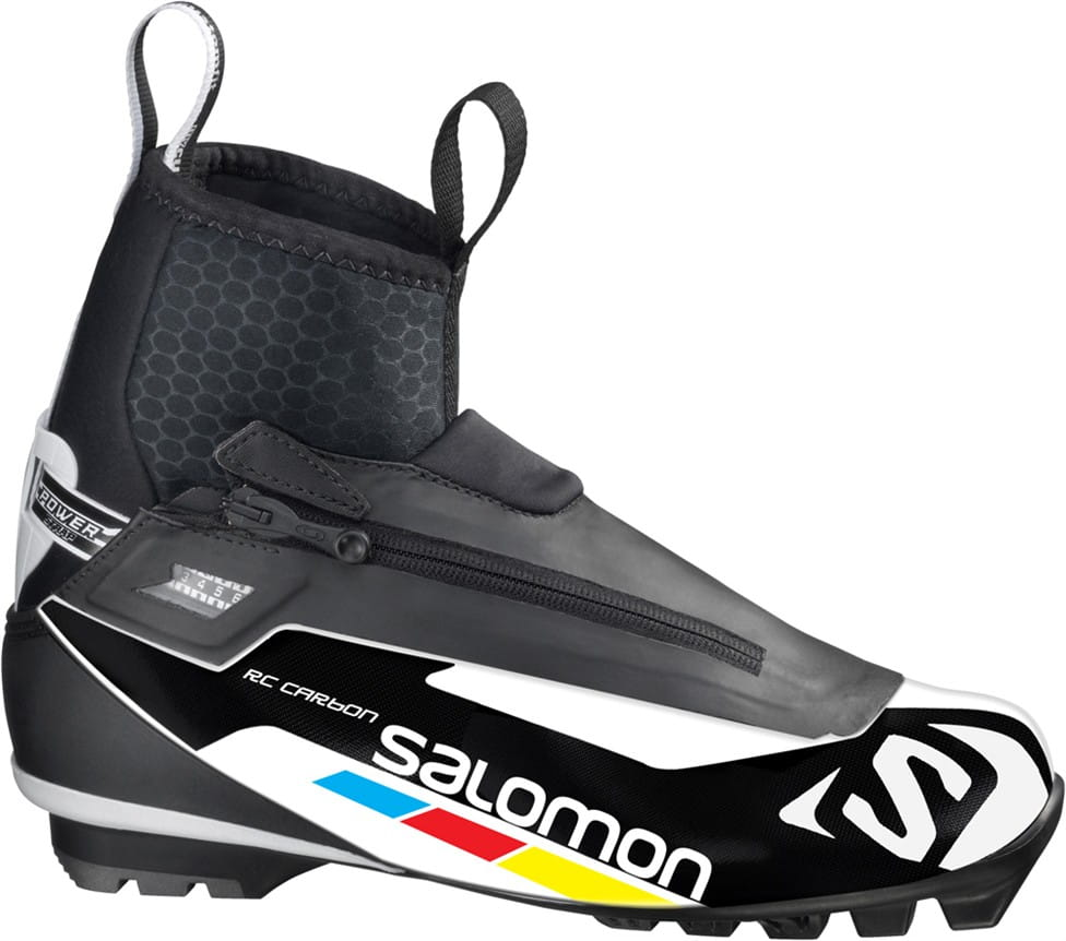 Buty Salomon RC Carbon