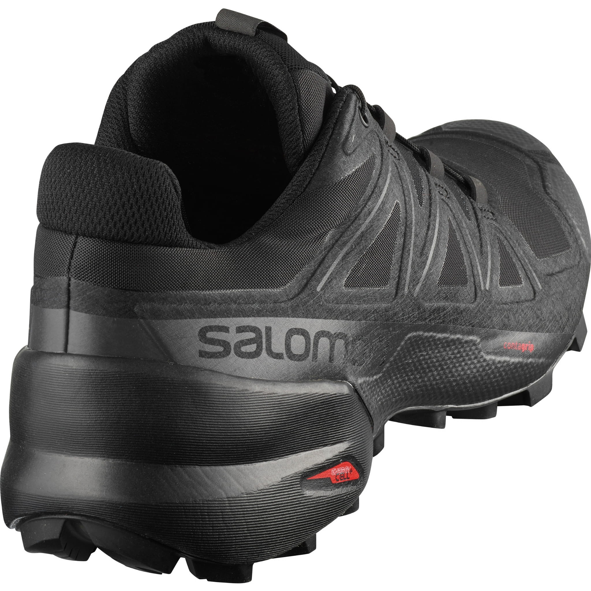 Buty SALOMON Speedcross 5 406840 BlackBlackPhantom