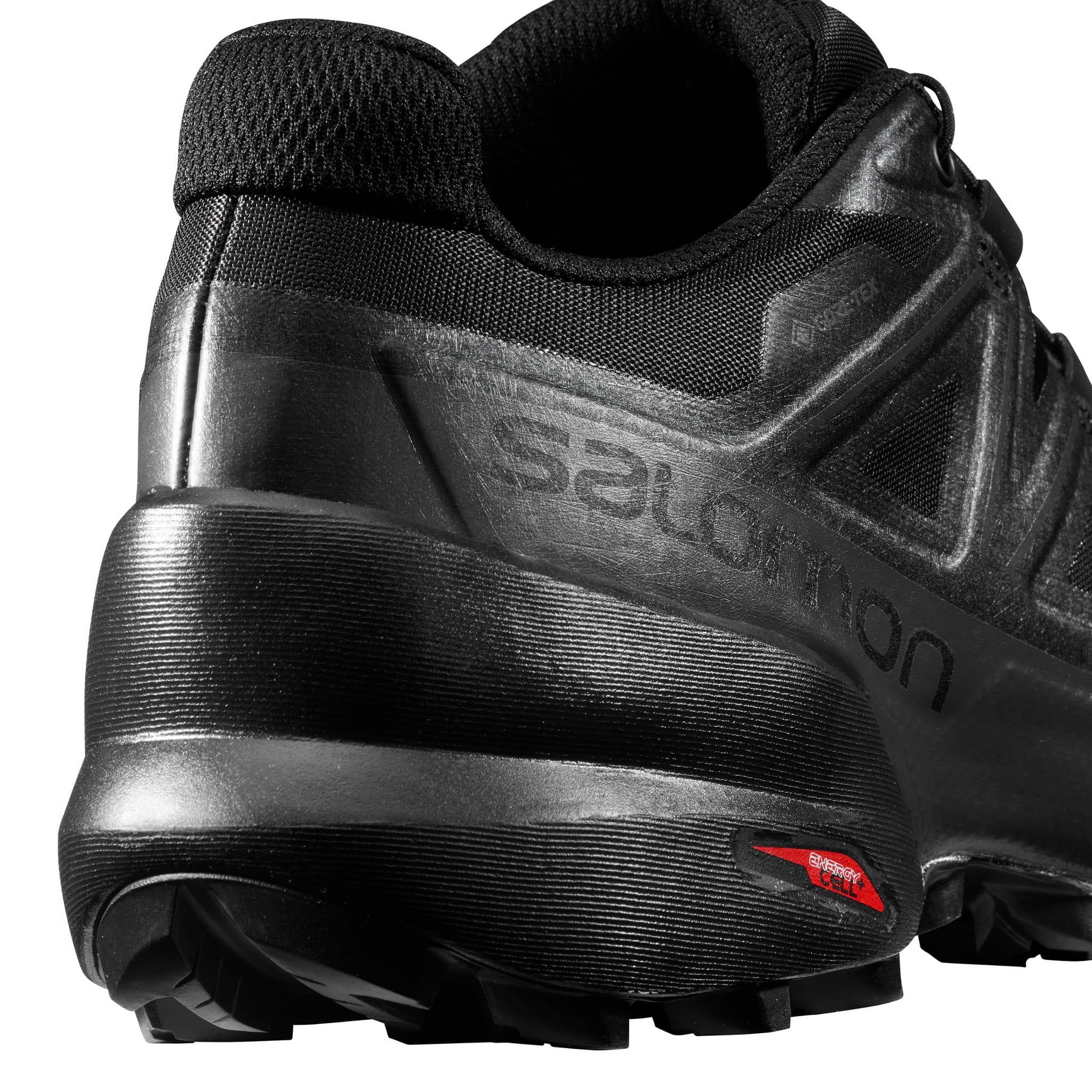 Buty Salomon Speedcross 5 GTX W Black