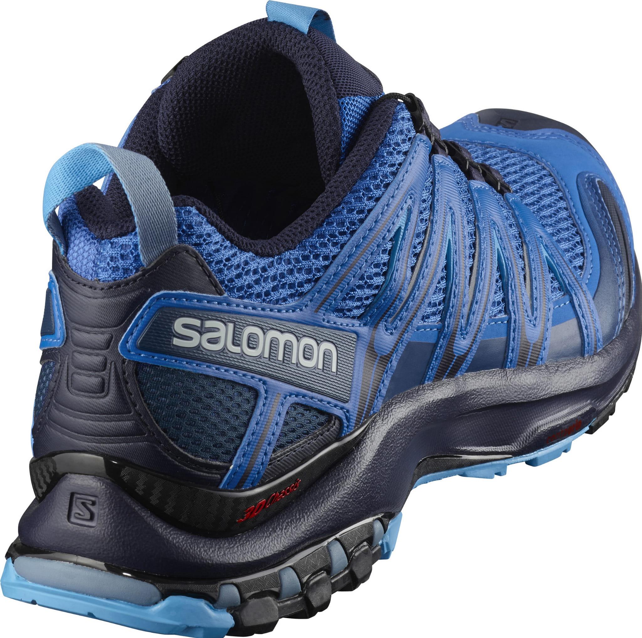Buty Salomon XA Pro 3D Sky DiverNavy Blaze 407888