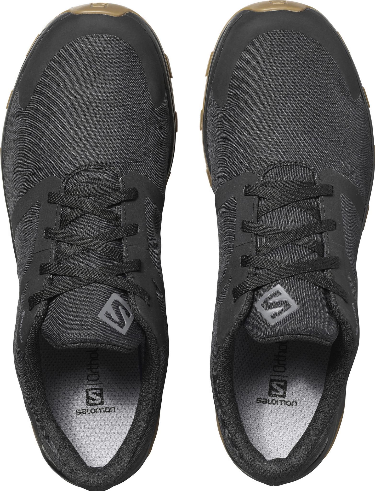 Buty Salomon OUTbound GTX Black 407917