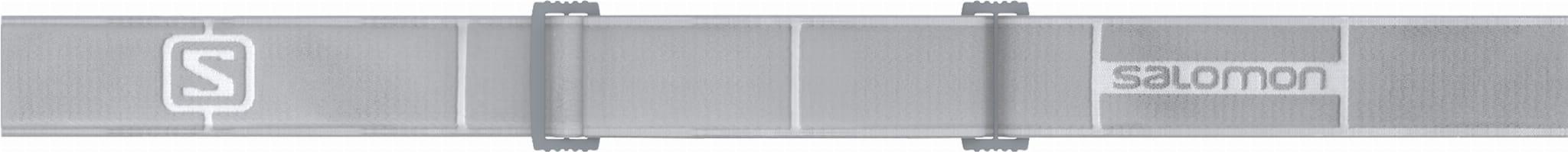 Gogle Salomon Aksium Access White 408461