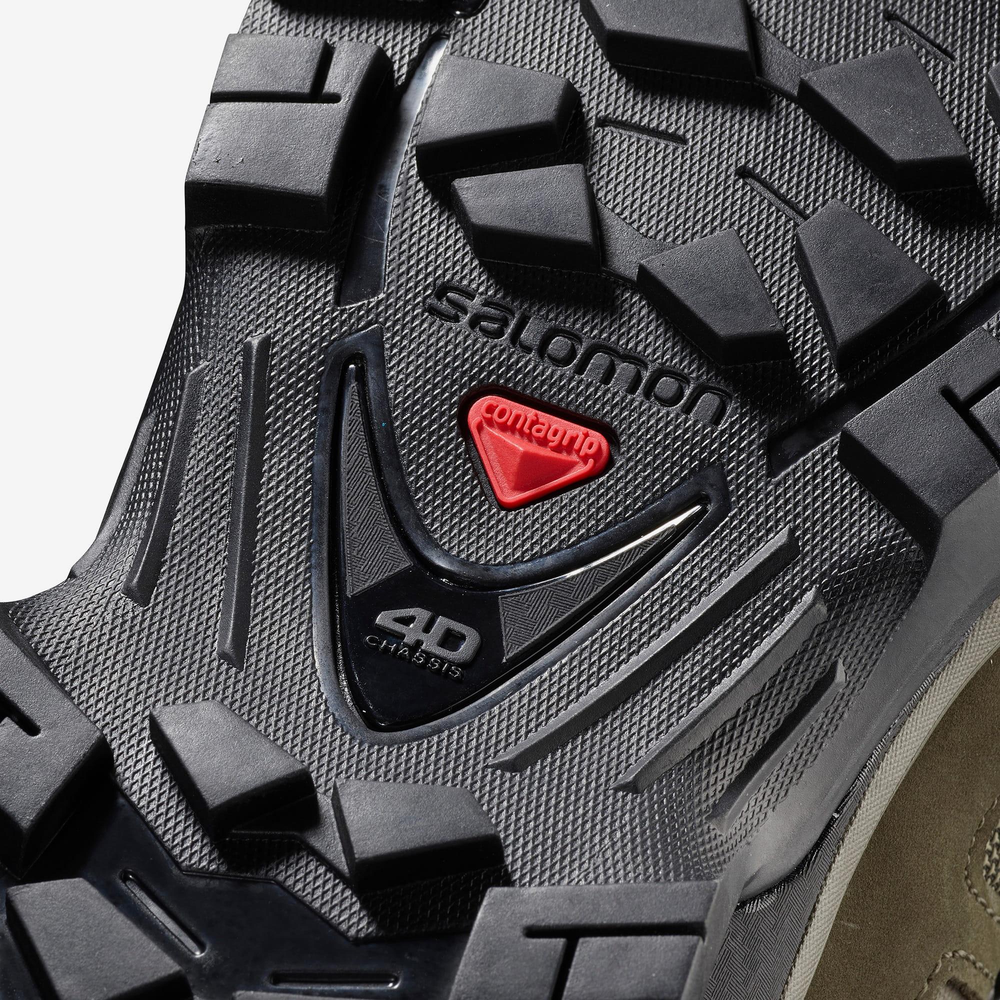 Buty Salomon Quest 4D 3 GTX Phantom 402455