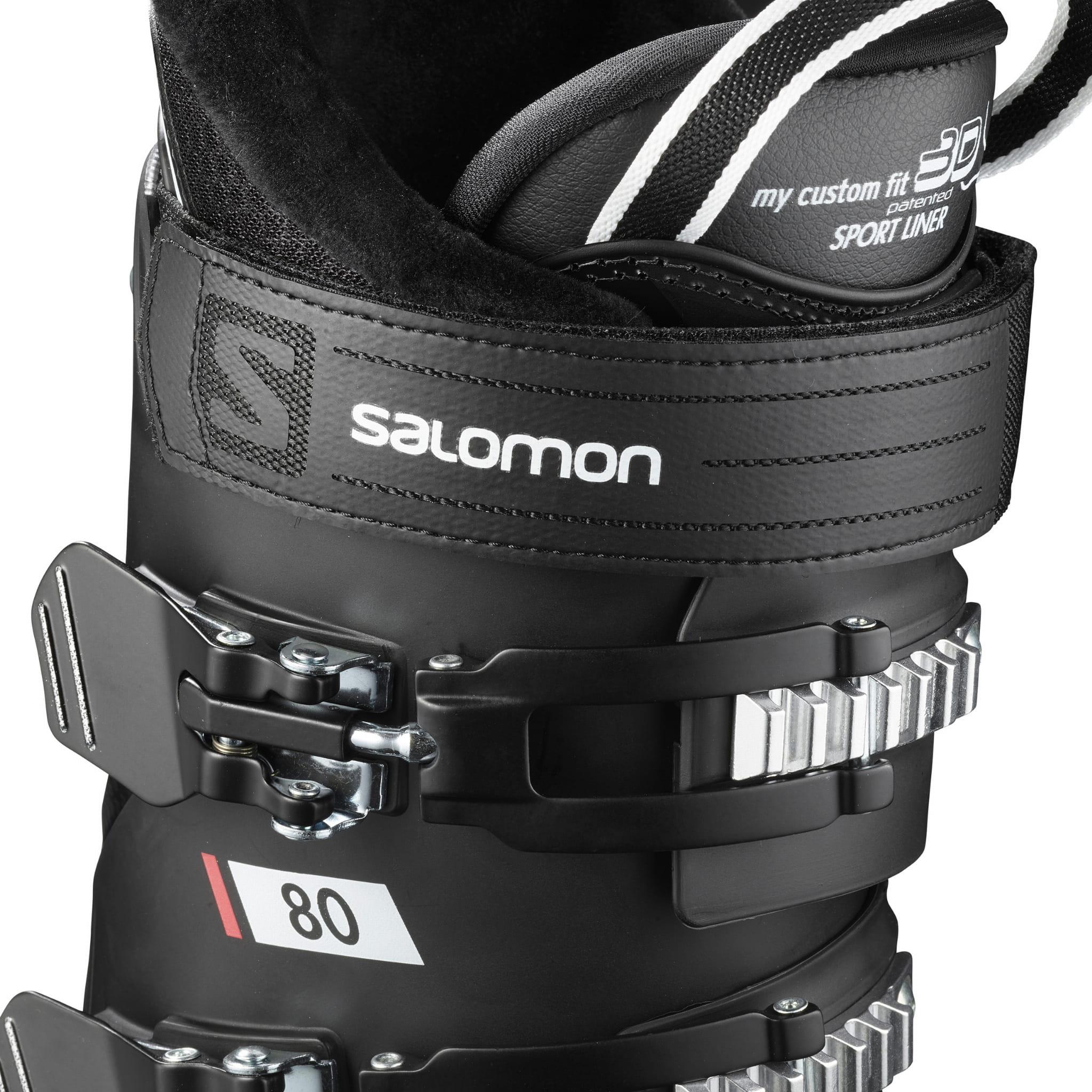 Buty Salomon SPRO 80 2020