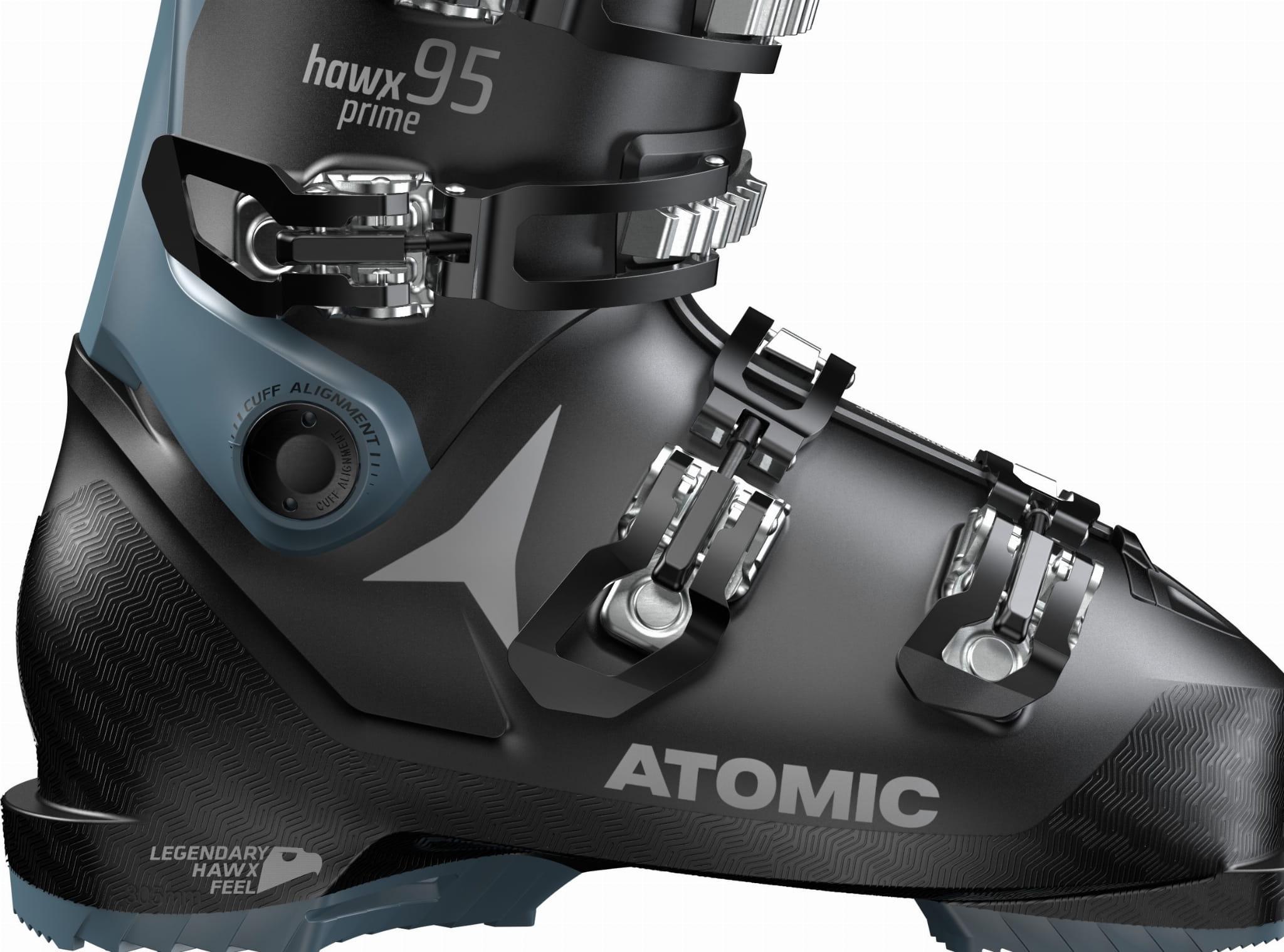 Buty ATOMIC HAWX PRIME PRO 95 W