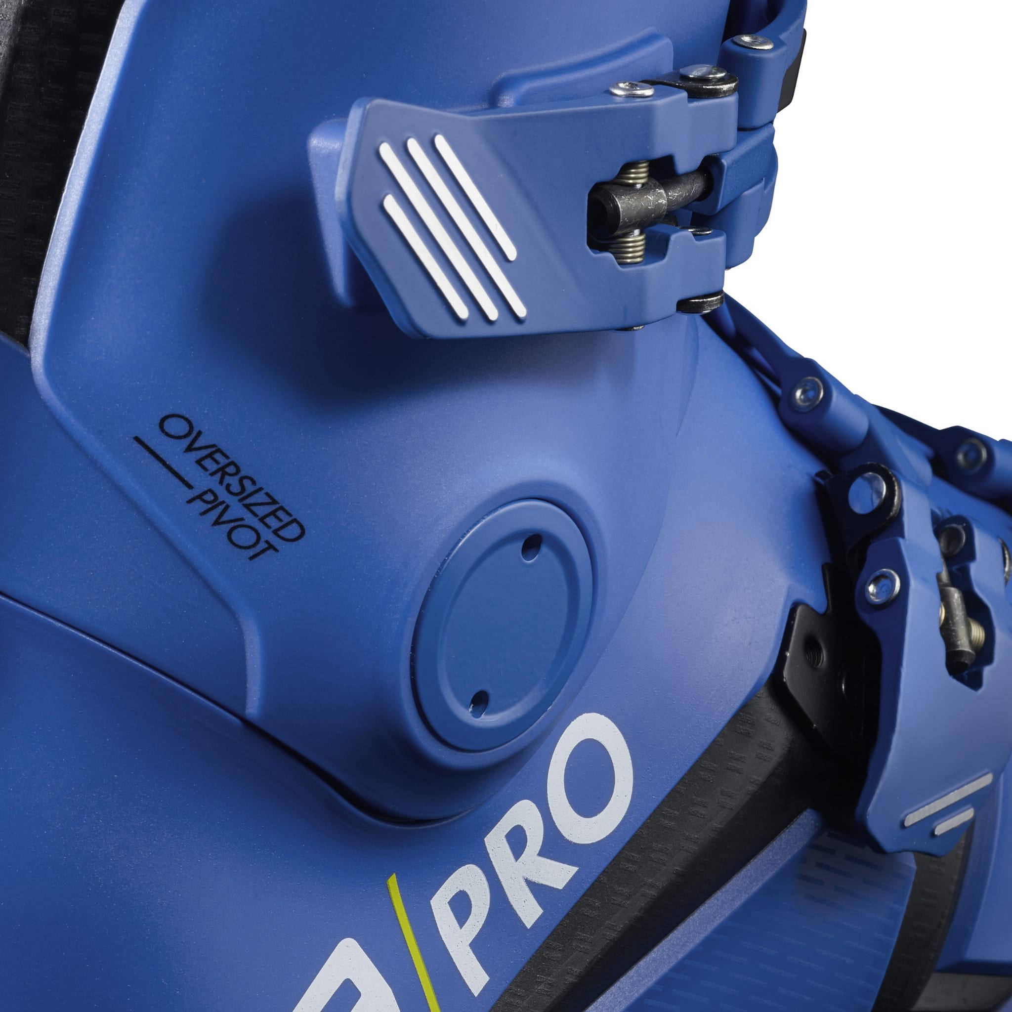 Buty Salomon SPRO 130 Bootfitter Friendly RACE 2020