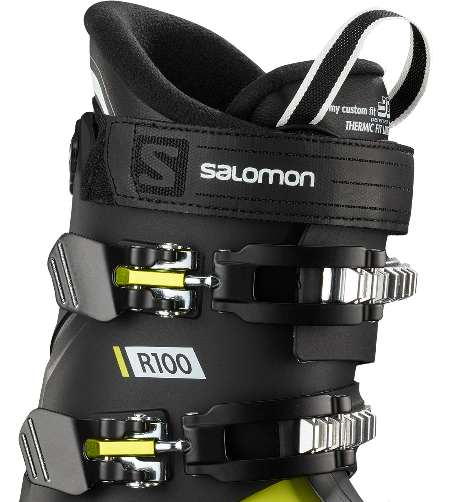Buty Salomon SPRO R100 2020