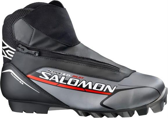 Buty Salomon Active 8 Classic Pilot