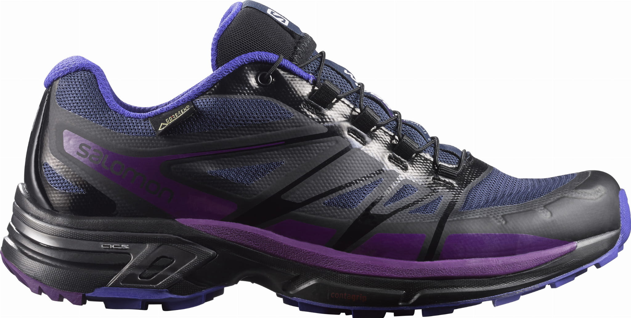 Buty SALOMON Wings Pro 2 Gtx W 390609