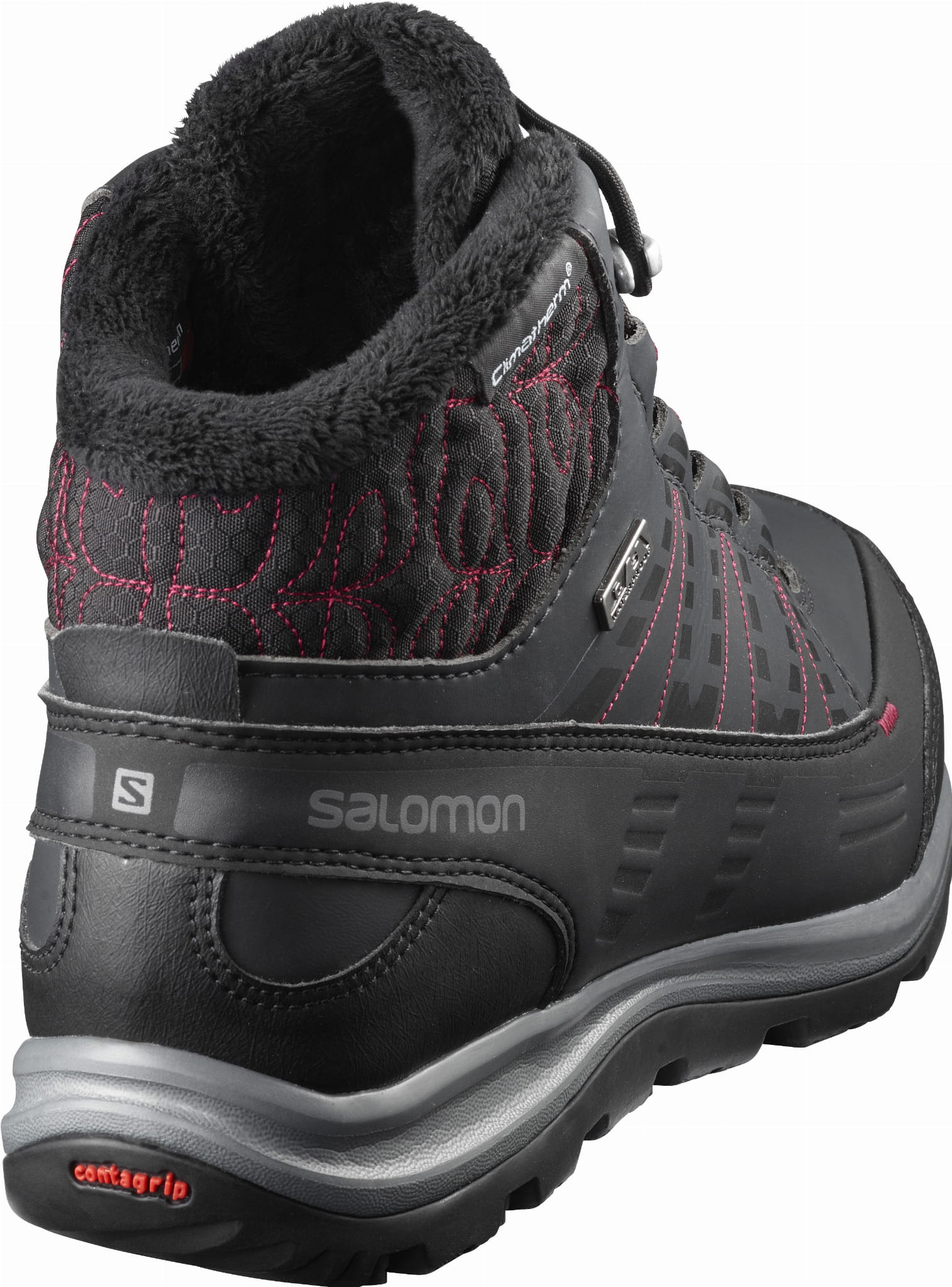 Buty Salomon Kaina CS WP 2 Phantom 404728