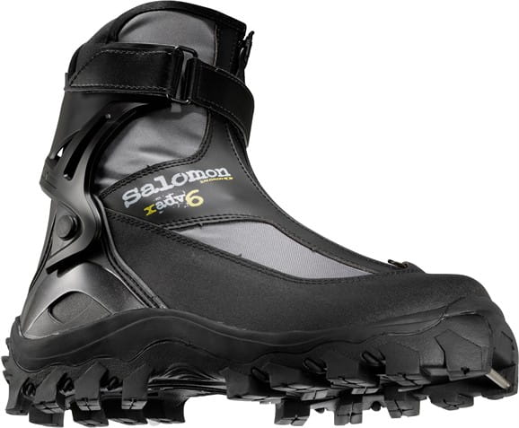 Buty SALOMON Backcountry X ADV 6